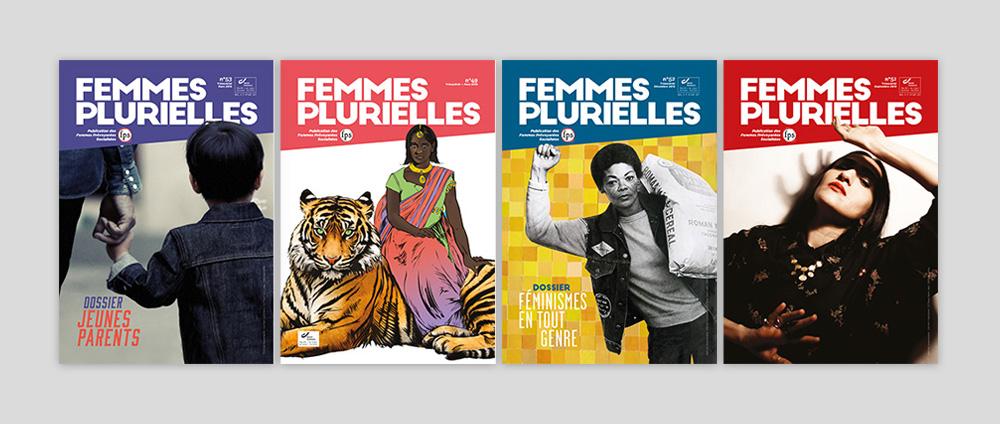 Majalah Online Yang Mengangkat Topik Feminisme, Lokal Dan Internasional