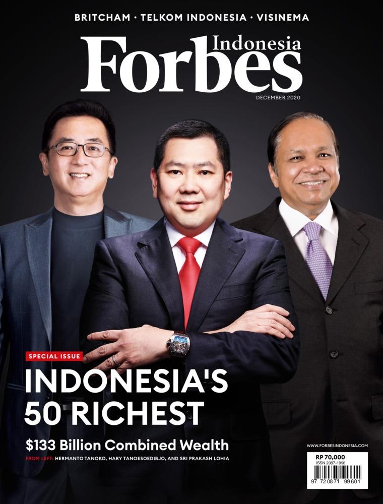 Majalah International Paling Berpengaruh Di Dunia